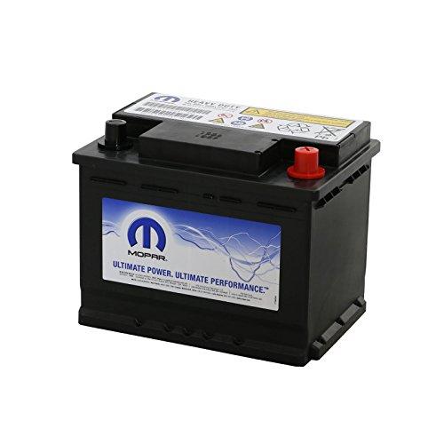 ORIGINALE FIAT batteria 60AH 500a (en2) START/STOP ORIGINALE FIAT FIAT (OE 71777953) L = 242B = 175H = 190polanordnung: DX OE 71777953