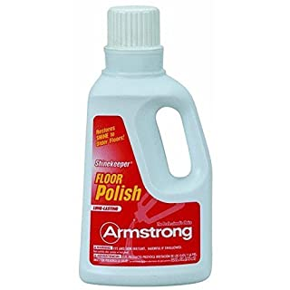 Armstrong World 390124 Armstrong ShineKeeper Floor Polish 32FL. OZ by ARMSTRONG WORLD INDUSTRIES