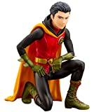 Kotobukiya DC Comics Ikemen PVC Statue 1/7 Damian Robin 13 cm Statues