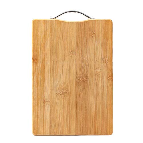 Elegantstunning cucina tagliere rettangolare eco-frienldy advanced tagliere in bambù, small