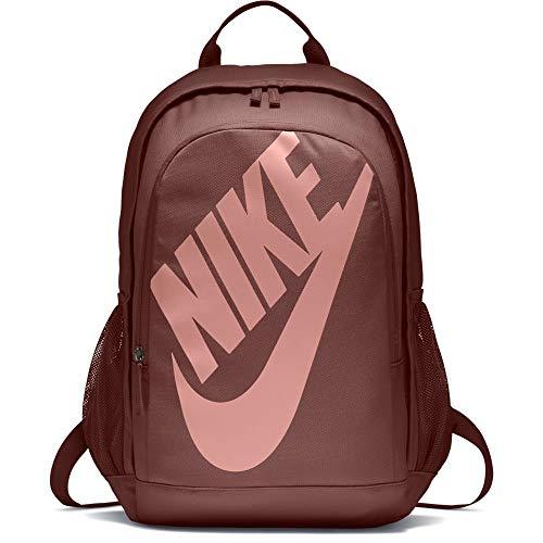 sene Nk Hayward Futura Bkpk - Solid Rucksack dunkelrot/pink ONE Size ()