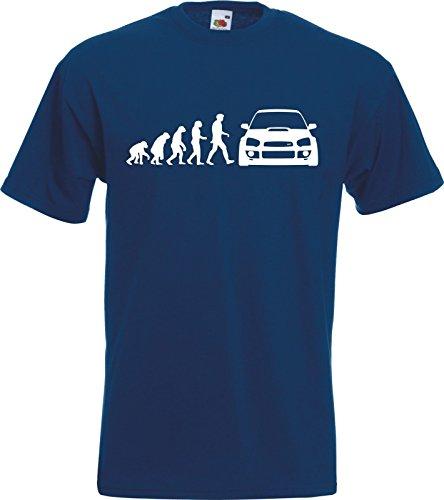 evolution-of-subaru-impreza-inspired-scooby-t-shirt-tshirt-wrx-sti-all-szs-clrs