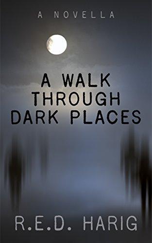 A Walk Through Dark Places: A Novella book cover