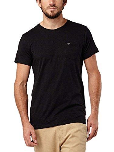 O'Neill Herren T-Shirt Lm Jacks Base T-Shirt Black Out