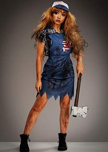 - Hillbilly Kostüm Halloween