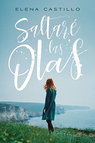 Saltaré las olas (Titania fresh) por Elena Castillo  Castro