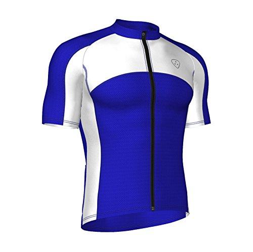 Deportes Hera Maillot Manga Corta de Ciclistas, Camiseta Ciclismo, Ropa Ciclismo