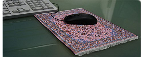 Mousepad Carpet Blanket Rug per Mouse orientale