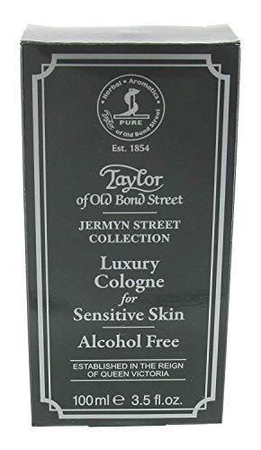 Taylor of Old Bond Street Jermyn Street Cologne (100ml)