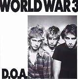 "(VINYL 7"") World War 3 / Watcha Gonna Do"