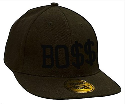 Bonnet Casquette Snapback Baseball DIAMOND OMG BROOKLYN Hip-Hop RICH Bad Hair Day
