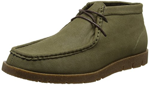 New Look Casual Moccasin Boot, Bottes Indiennes Homme