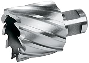 Ruko - Terrax - Fraise à carotter HSS - 30 mm - Attache Weldon (Import Allemagne)