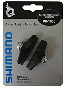 Shimano 8bc98100 Organic Complete BR4400 M50T