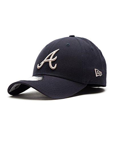 ta Braves Herren Kappe Blau (Atlanta Braves Hüte)
