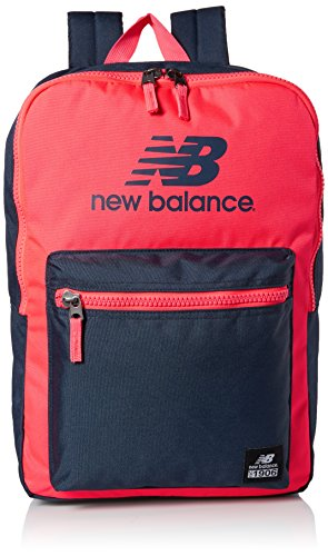 New Balance adulto reservante mochila, Unisex, Galaxy, talla única