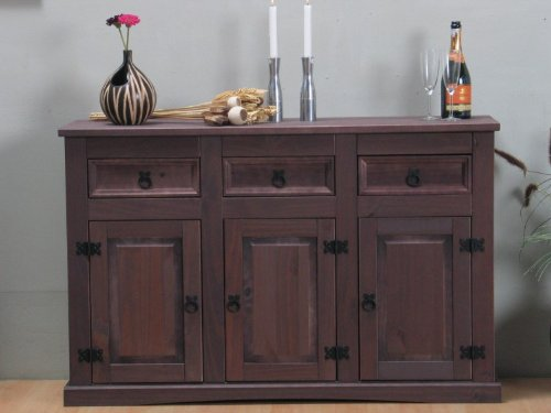 Sideboard New Mexiko kolonial - 2