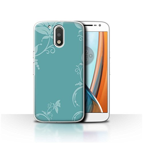 coque-de-stuff4-coque-pour-motorola-moto-g4-2016-teal-floral-design-mode-hivernale-collection