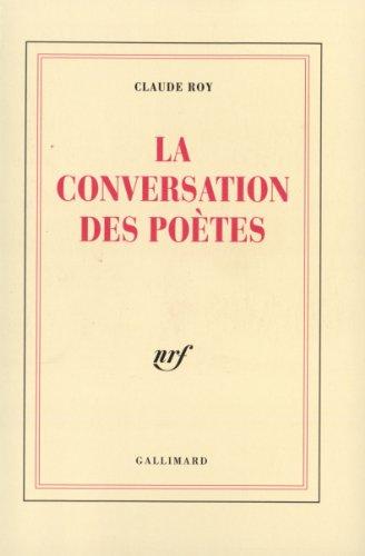 La conversation des poètes