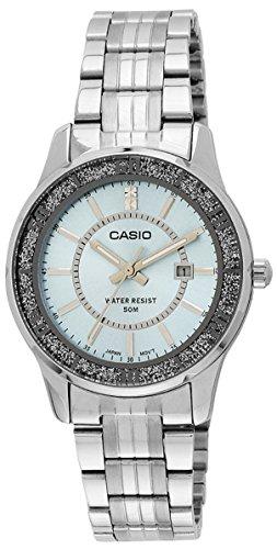 41%2BraVVga1L - Casio Enticer Women LTP 1358D 2AVDF A804 watch