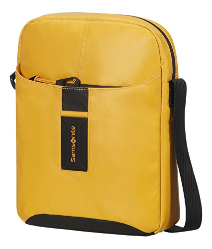 Samsonite Paradiver Light Cross-over Bolso Bandolera, 30 cm, 6 L