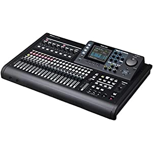 Tascam DP-32SD – 32-Track Digital Portastudio