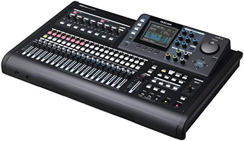 Tascam DP-32SD - 32-Spur-Digital-Portastudio