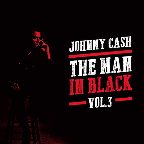 Johnny Cash The Man In Black Vol.3