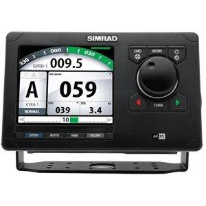 Simrad AP70 Control Unit Simrad Autopilot
