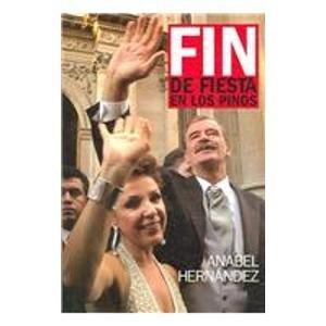 Fin De Fiesta En Los Pinos/The End of the Party in the Pines
