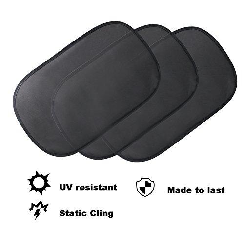Kindax-3pcs-Tendine-Parasole-Auto-Robuste-ed-Efficaci-Tendine-Auto-Adesive-Blocca-oltre-il-97-dei-dannosi-raggi-UV-per-Protezione-Bambini