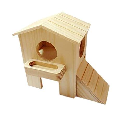 Hamster Russe - luxueux Petits animaux Hamster Accessoires maison en