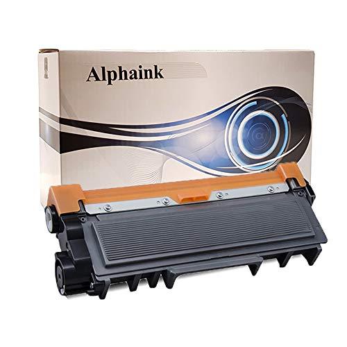 1 Toner compatibile con Brother TN-2320 di produzione Alphaink XL compatibile con stampanti Brother