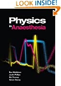 #9: Physics in Anaesthesia