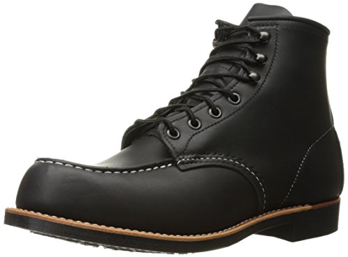 Red Wing Shoes , Bottes Chukka homme Schwarz (black harness)