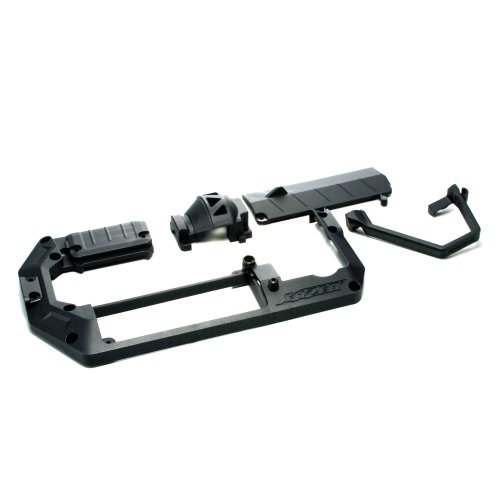 Upper Chassis Set (FAZER) FA002B (japan import)