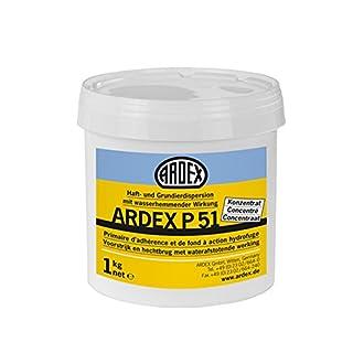 Ardex Haft- u. Grundierdispersion P51 Grundierung Konzentrat 1 l