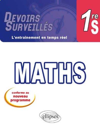 Maths Première S Conforme au Programme 2011