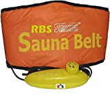 RBS Free Size Sauna Slim Belt for Weight Loss and Slimming Healthy Diet