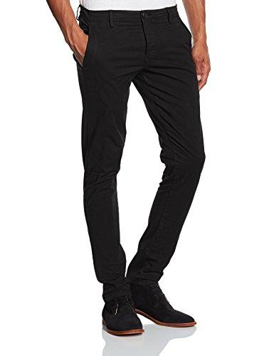 SELECTED HOMME - SHHONELUCA ST PANTS NOOS, Pantaloni da uomo, grigio (grau  (phantom)), W31/L34 (31)