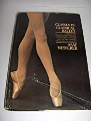 Classes in Classical Ballet
