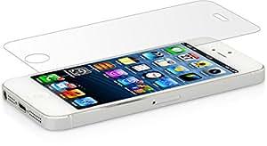 StilGut protecteur décran en verre blindé pour Apple iPhone 5 & iPhone 5s & iPhone 5c dApple
