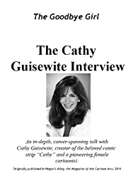 The Cathy Guisewite Interview