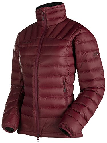 Mammut Kira IN Jacket Women (Down Jackets/Vests) merlot