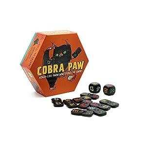 Bananagrams Cobra Paw Juego , color/modelo surtido