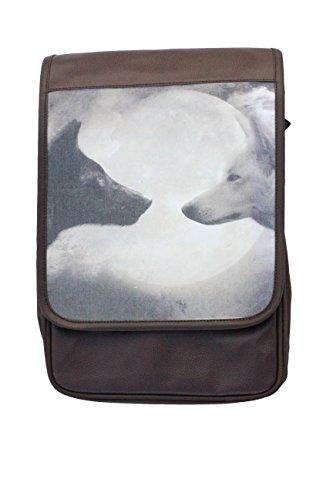 Allez Klar Vengeance 14 inch Laptop Bag (Vertical Sling Bag / Messenger Bag)