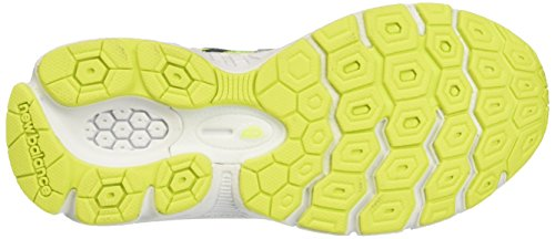 New Balance Kj880 Jungen Laufschuhe Grigio (Grey Yellow)