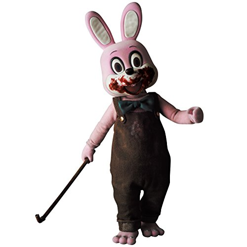 Figura Robbie the Rabbit (30,5 cm)