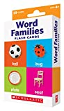 Flash Cards: Word Families (Teachers Friend Flash, Multipurpose cards)