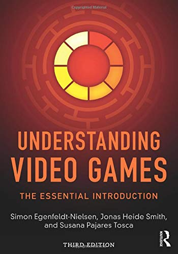 Understanding Video Games (Tayl70) (History Black Videos)